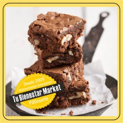 Deli Brownie Light